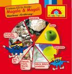 Abenteuer Ernährung - Kinderlieder zum mitsingen - Alles Wissenswerte über das Thema Ernährung - Singen, lernen und erleben!