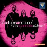 Atos Trio - The Russian Album - Rachmaninoff, Schostakowitsch, Arensky