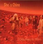 Odyssey To Mars