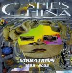 Vibrations 1988-2003