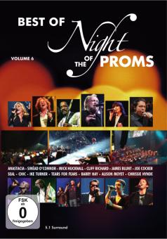 Best Of Night Of The Proms Vol. 6