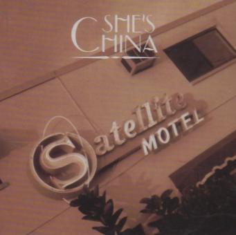 Satellite Motel