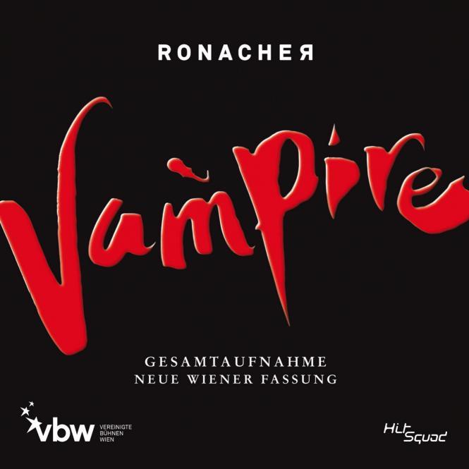 Tanz der Vampire - Das Musical - Gesamtaufnahme Live - Neue Wiener Fassung