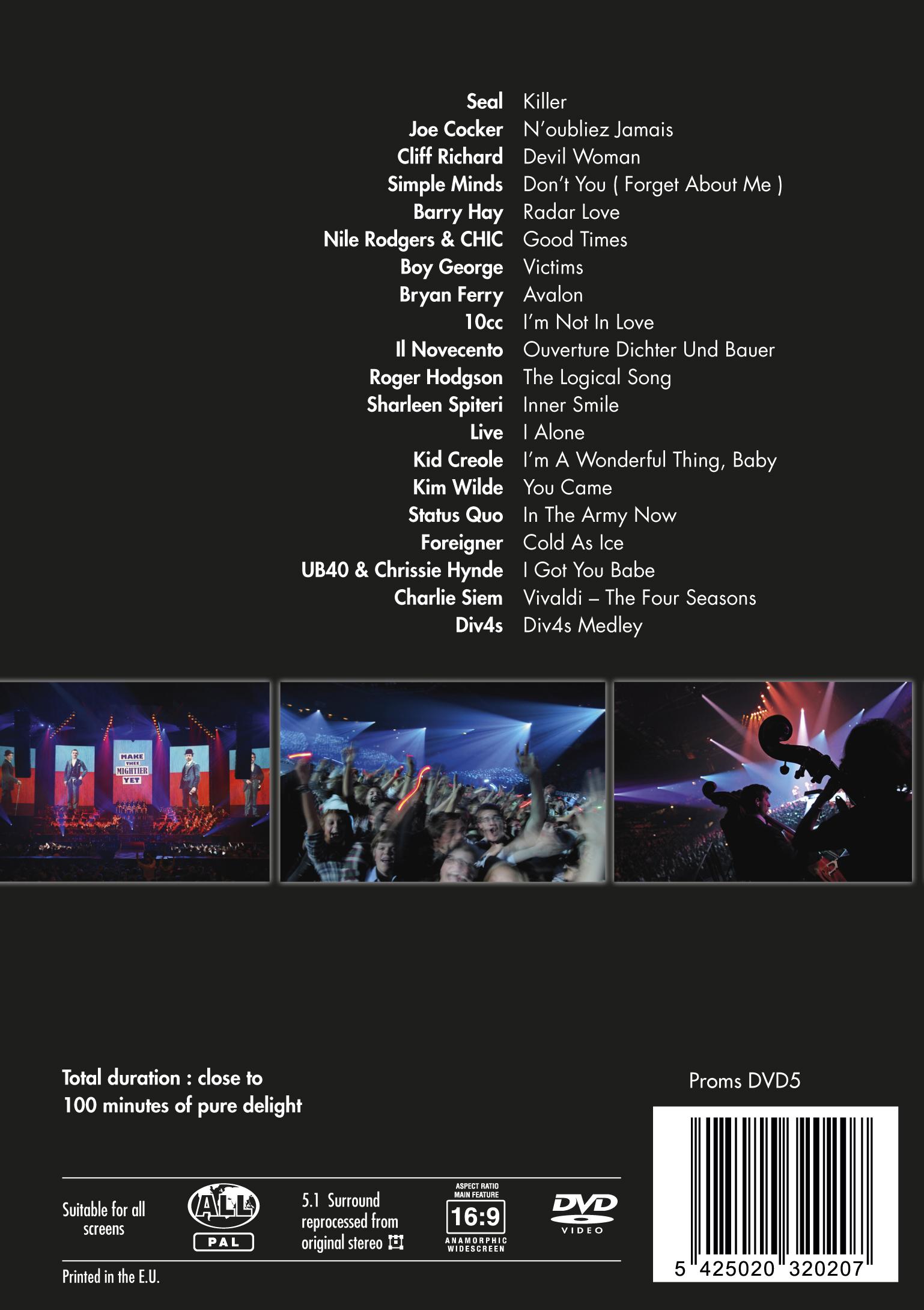UB40 With Chrissie Hynde - I Got You Babe